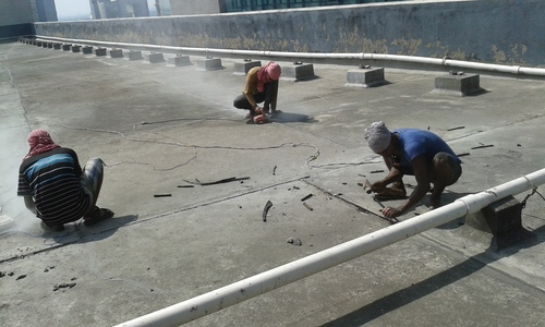 Expansion-Joint-Work
