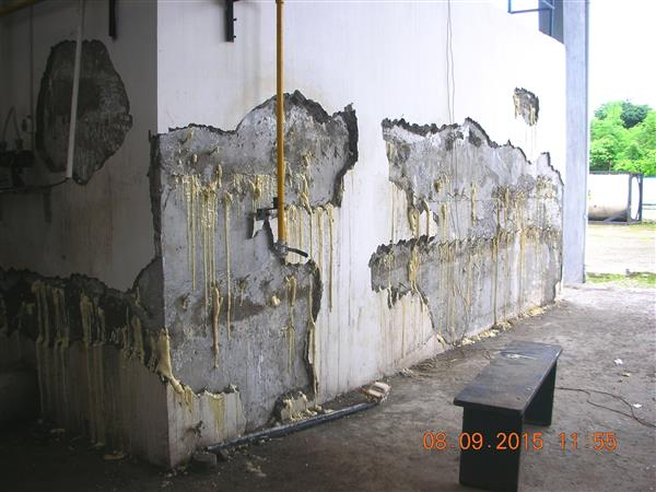 watertank leakage waterprofoing services