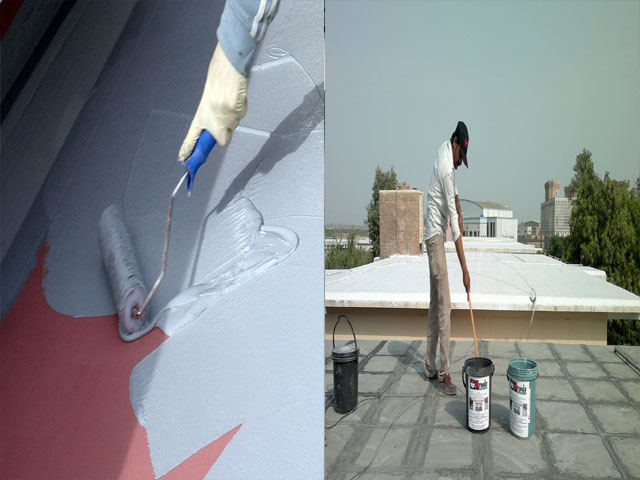 Professional Waterproofing Contractors In Bangalore Call