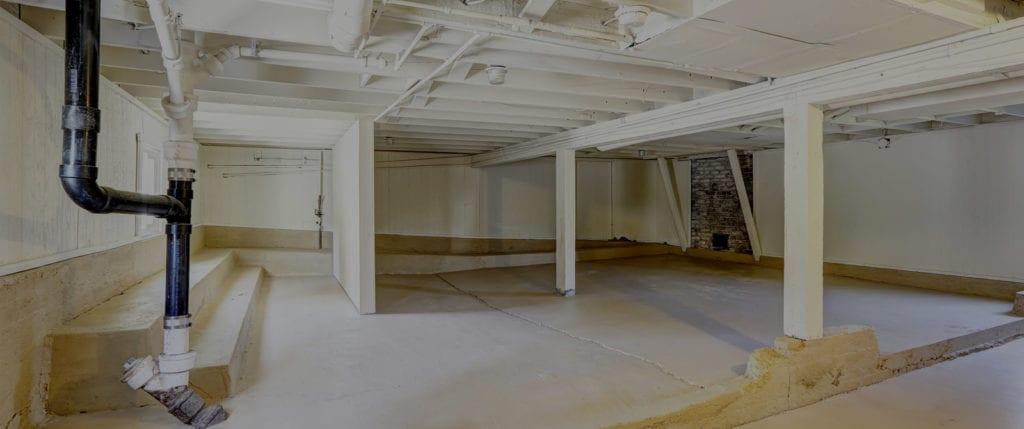 Waterproofing Basement Walls Inside