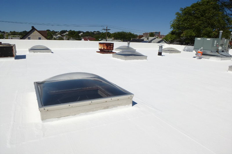 Roof Waterproofing Solutions